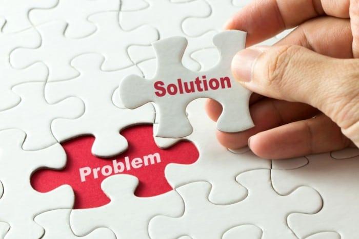 تحديد مشكلة البحث وصياغتها
